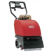 Cleanfix TW Compact Brush Action Self Contained Carpet Cleaning Machine